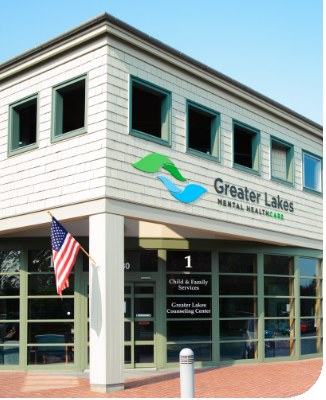 Greater Lakes Mental Health Locations